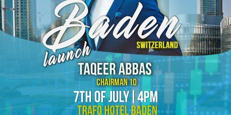 Switzerland - Forex Seminar for people looking for a second source of income  tickets