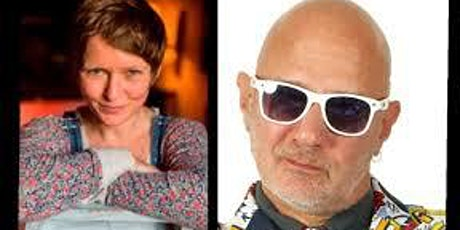Seaside Folk with Keith Donnelly and Ursula Holden-Gill tickets