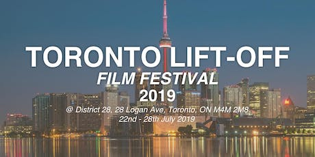 Toronto Lift-Off Film Festival 2019 tickets