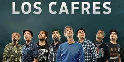 Los Cafres with Sang Matiz