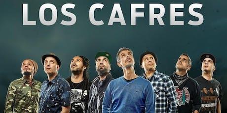 Los Cafres tickets