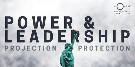 Global Security Forum: Power and Leadership tickets