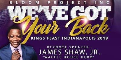 Kings Feast Symposium Indy 2019