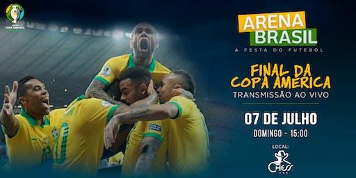 Arena Brasil Final
