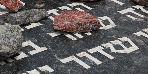 AMIA - Micro al Cementerio Comunitario de TABLADA  - Julio 2019