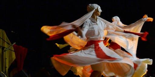 GIROVAGARTE - ARAKNE MEDITERRANEA - Notte Salentina