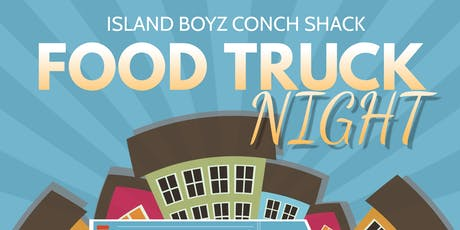 The conch truck  tickets
