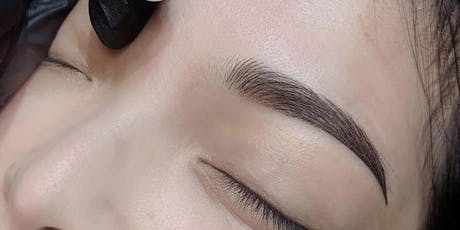$899 Microblading Eyebrows - 2days Training Course tickets