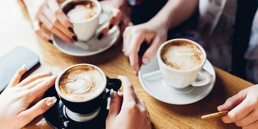 Business Owners Coffee Meet