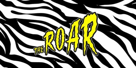 The Roar - Showcase Festival tickets