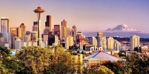 2019 Western Regional Conference (Seattle)