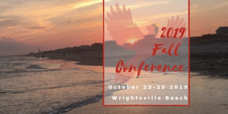 2019 APNC Fall Conference tickets