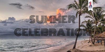 Summer  Celebration! English Conversation