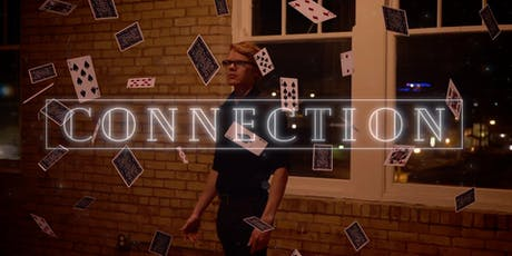 CONNECTION - An Intimate Evening of Magic tickets