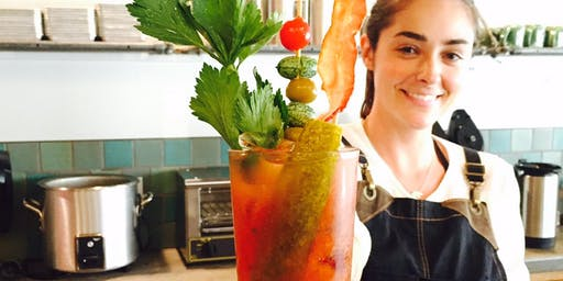 Bloody Mary Canning Class - Full