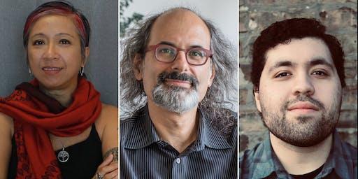 Open Door Series: Lani T. Montreal & Tony Trigilio