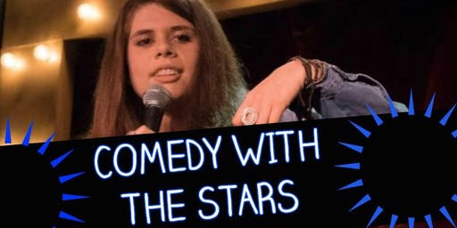 Comedy with The Stars: New York's Best Stand-Up Comics