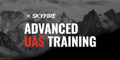 Advanced UAS Training | Atlanta, GA tickets