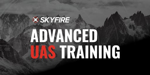 Advanced UAS Training | Atlanta, GA