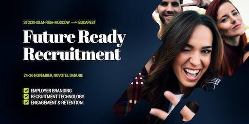 Future Ready Recruitment Marketing