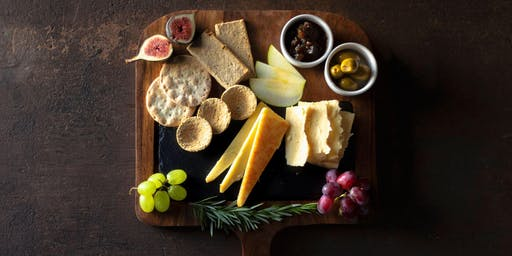 Love Gin Love Cheese  - Saturday 21 September 2019 (6-8pm)