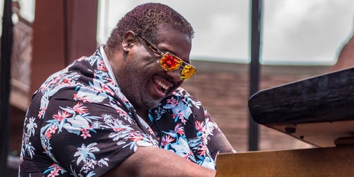 Melvin Seals and JGB featuring John Kadlecik