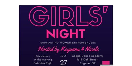 Girls Night Event @Xcape tickets