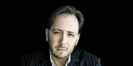 Bernstein, Chopin & Gershwin by pianist Thomas Pandolfi tickets