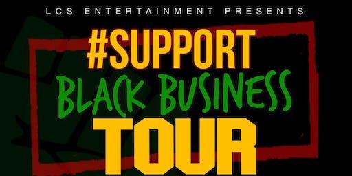 #SupportBlackBusinessTour Ohio