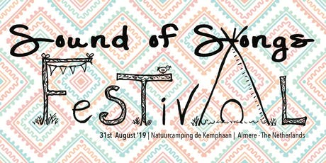 SoS Festival | Tipis to Campfires '19 tickets
