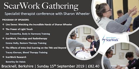 ScarWork Gathering  tickets
