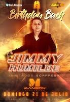 Jimmy Humilde Birthday Bash!