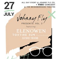 Johnny Fly Co Presents: Vol. 3