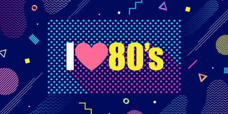 80's Bar Crawl tickets