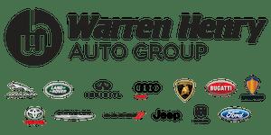 Warren Henry Auto Group's Automotive Technician Job...