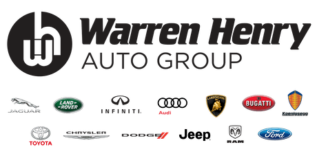 Warren Henry Auto Group's Automotive Technician Job Fair tickets