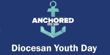 Catholic Youth Ministry Diocesan Youth Day, 2019