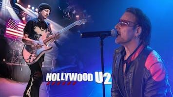U2 Tribute by Hollywood U2