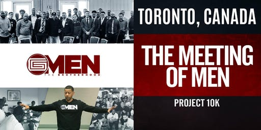 TORONTO, CANADA - Meeting of MEN with Coach K (MEN ONLY)