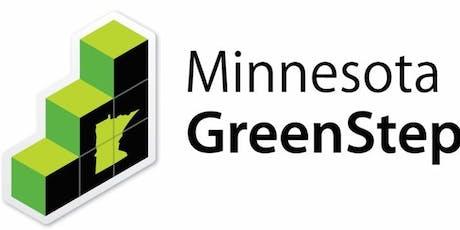 Green Infrastructure tickets