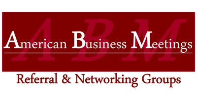 Rome Networking Breakfast (ABM Chapter)