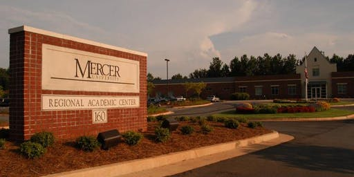 Mercer University Financial Aid Day & FASFA Workshop-Henry