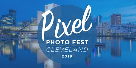 Pixel Photo Fest 2019 tickets