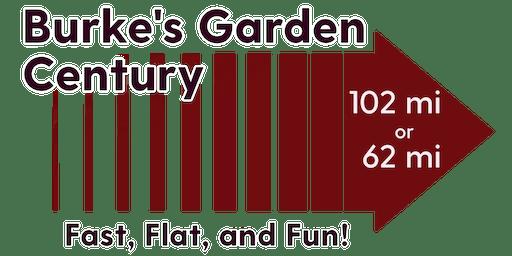 Burkes Garden Century Ride 2019