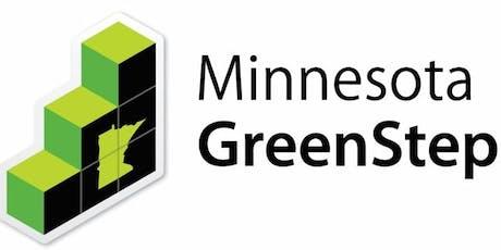 Happy Birthday, GreenStep CIties!  tickets