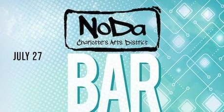 NoDa Summer Bar Crawl  tickets