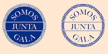 SOMOS JUNTA 50th Anniversary Gala tickets