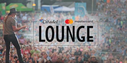 Citadel Mastercard Lounge