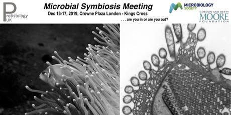 Microbial Symbiosis Meeting tickets