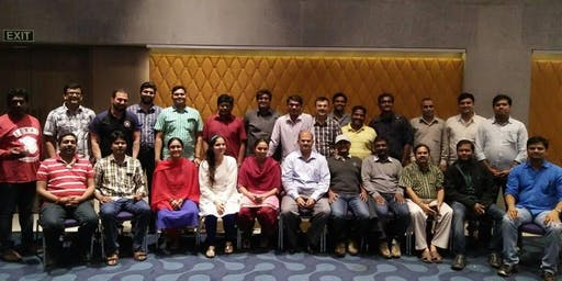 Advance Certified Scrum Master® Training In Hyderabad